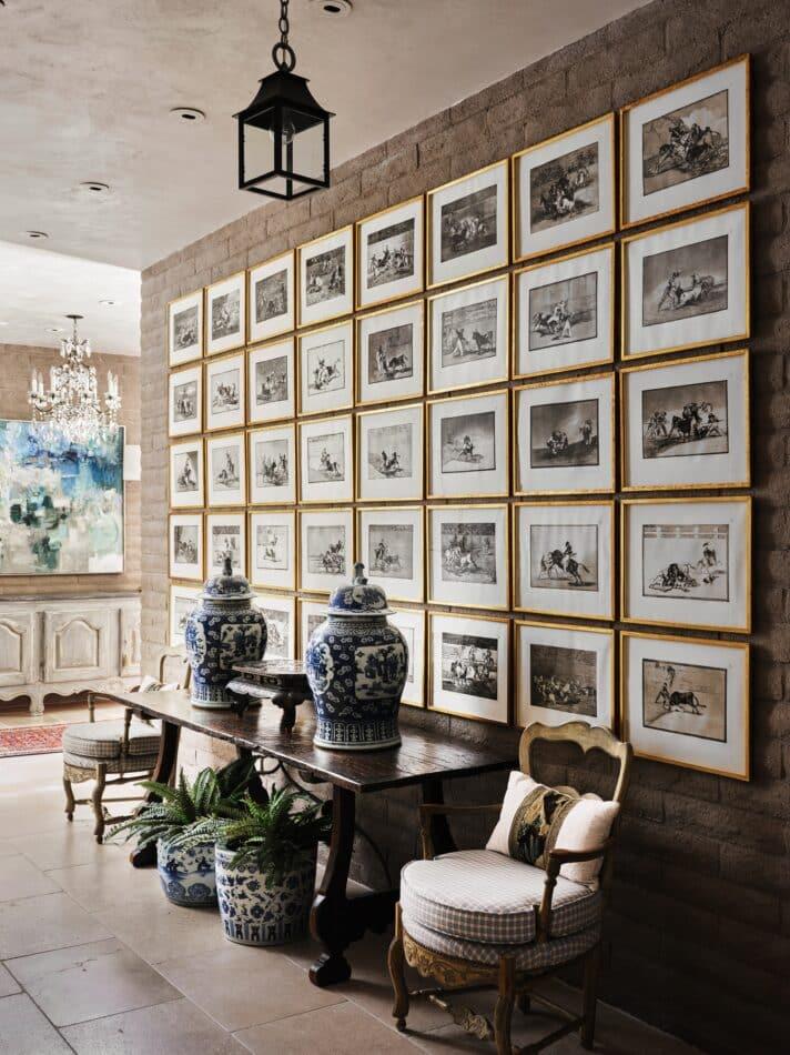 M Interiors in Paradise Valley