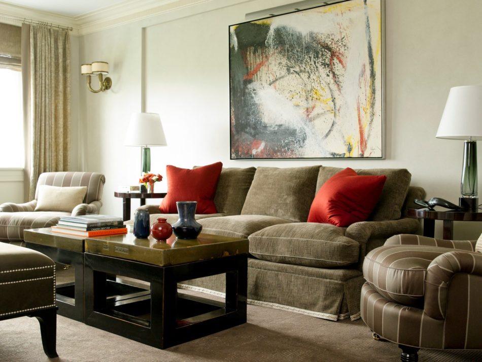 Matthew Patrick Smyth Living Room