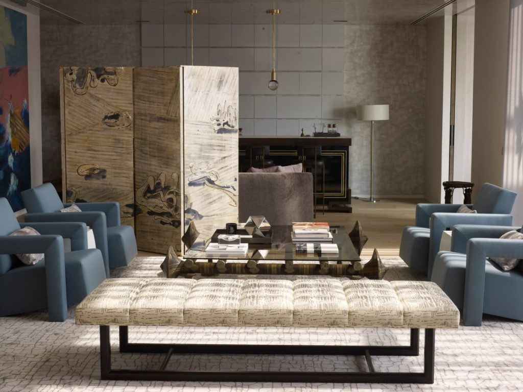 Asian Inspired Living Room 16 refined asian-inspired interiors | the study
