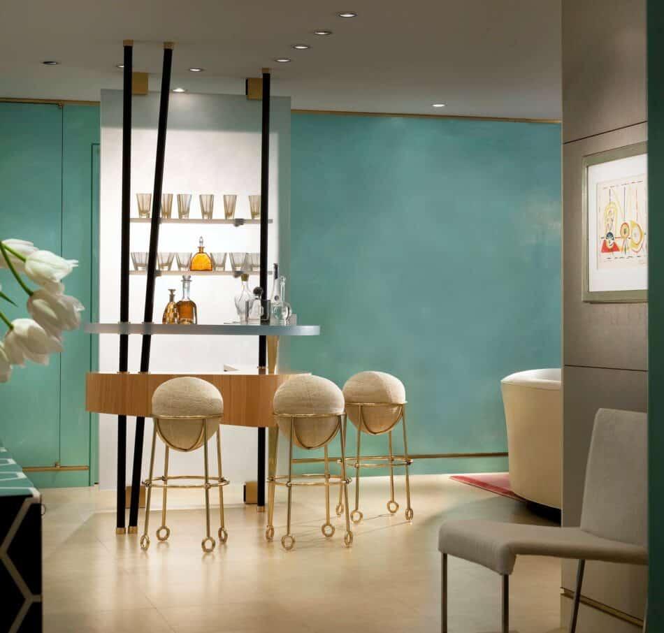 Ike Kligerman Barkley-designed home in NYC