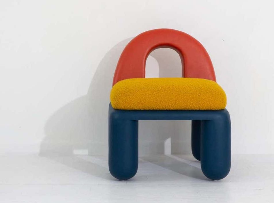 Jackrabbit Studio's Primary chair