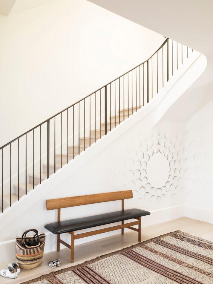 San Francisco home by Redmond Aldrich Design