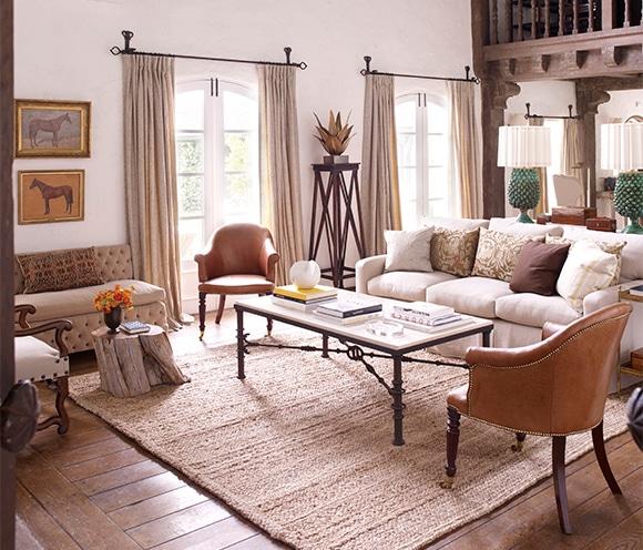 . Inside 29 Interior Designers  Spectacular Homes   The Study
