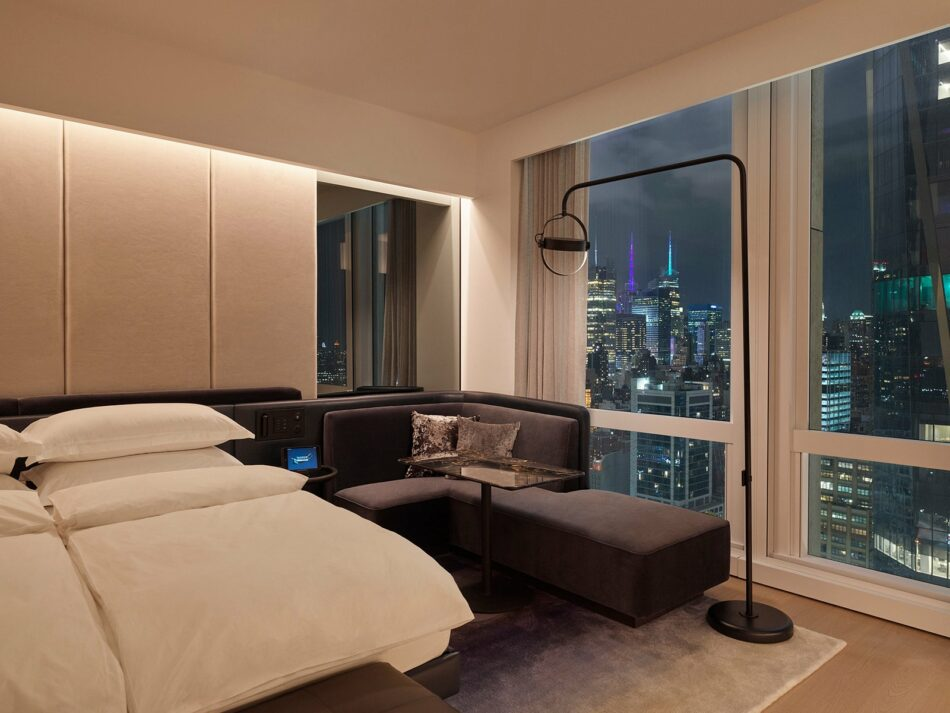 Hotel by Rockwell Group in New York, NY