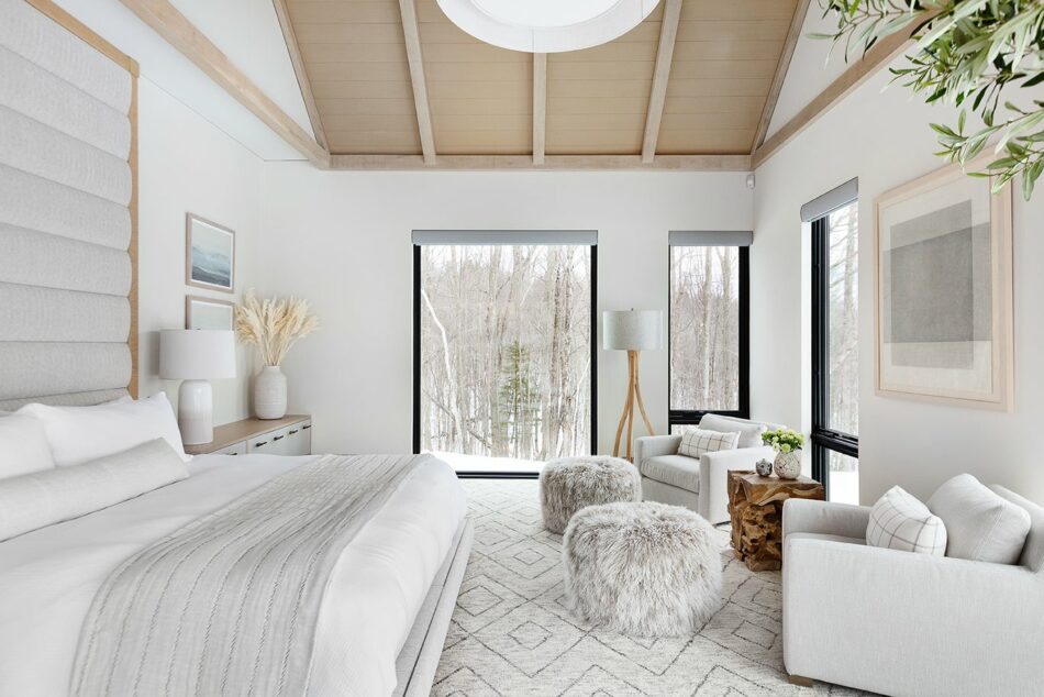 Vacation Home by Workshop APD in Williamstown, MA