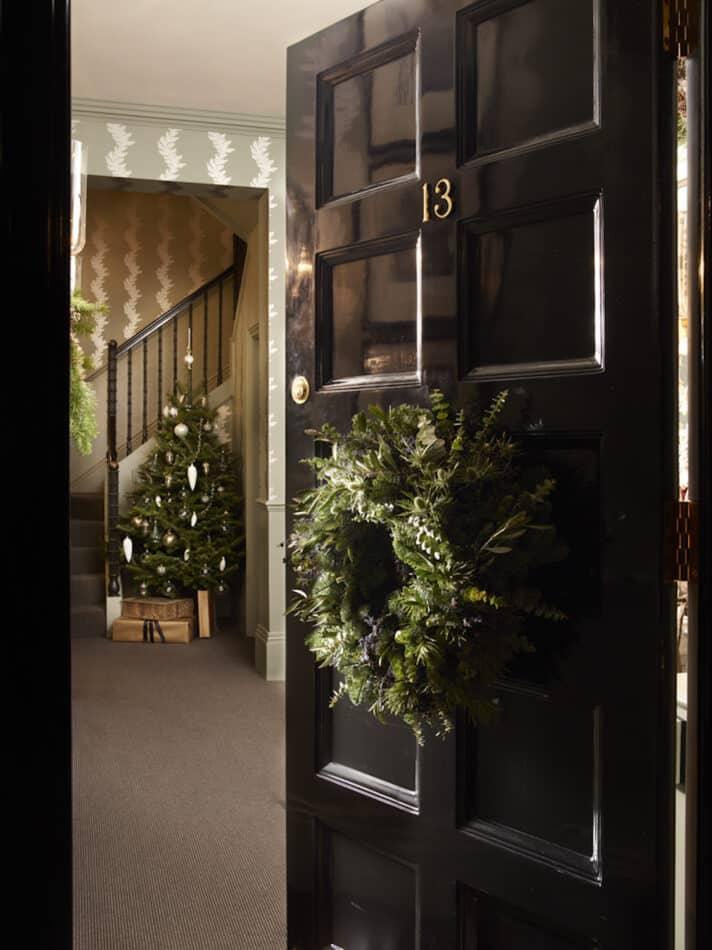 Entryway by Hubert Zanberg