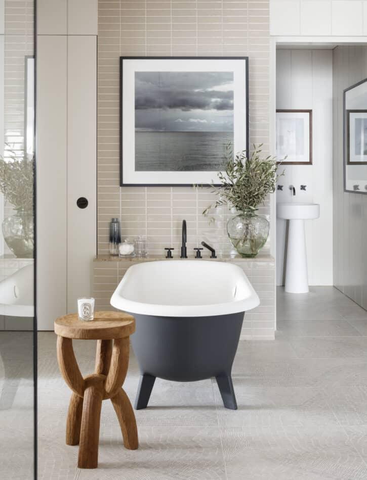 Studio Ashby London bathroom