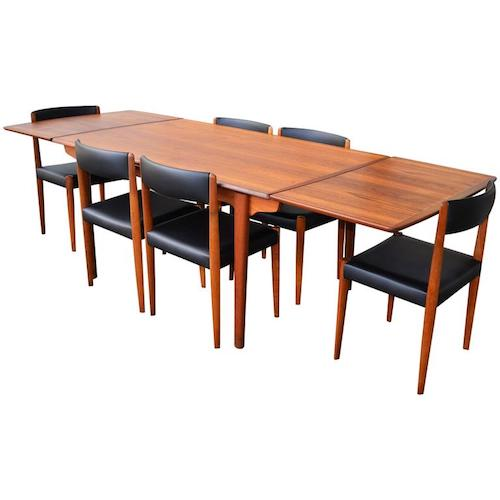 How Teak Worked Its Way Into Modern Design The Study