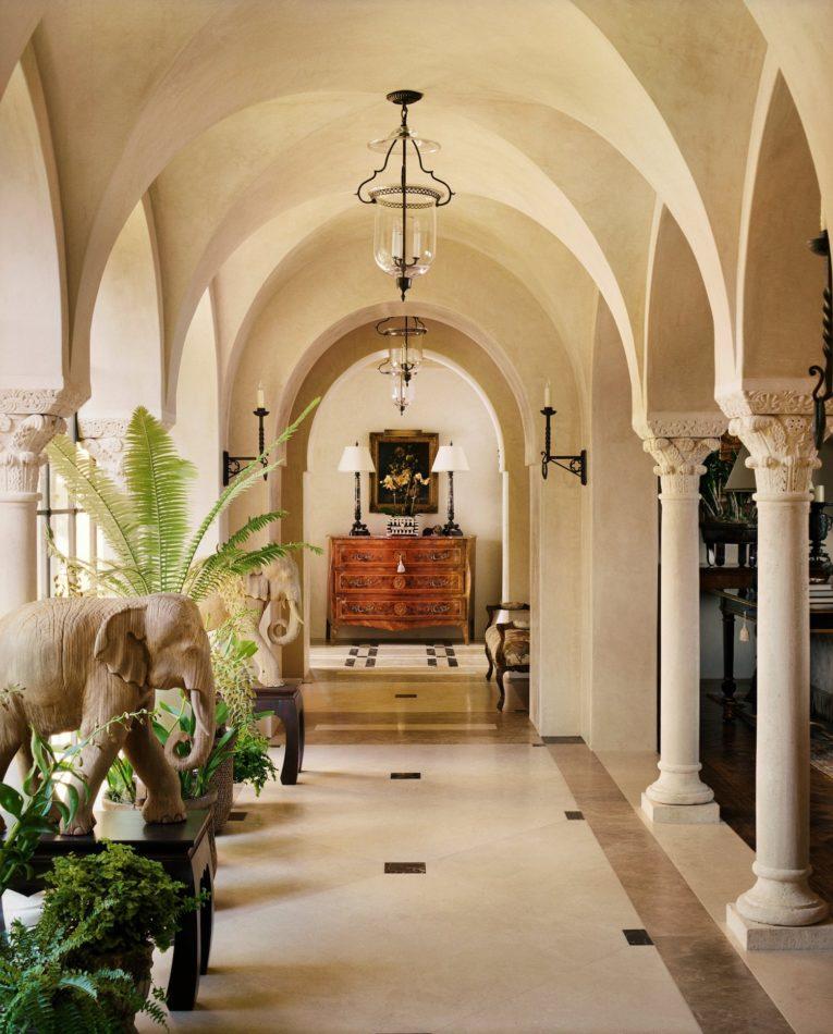 villa by Tucker & Marks