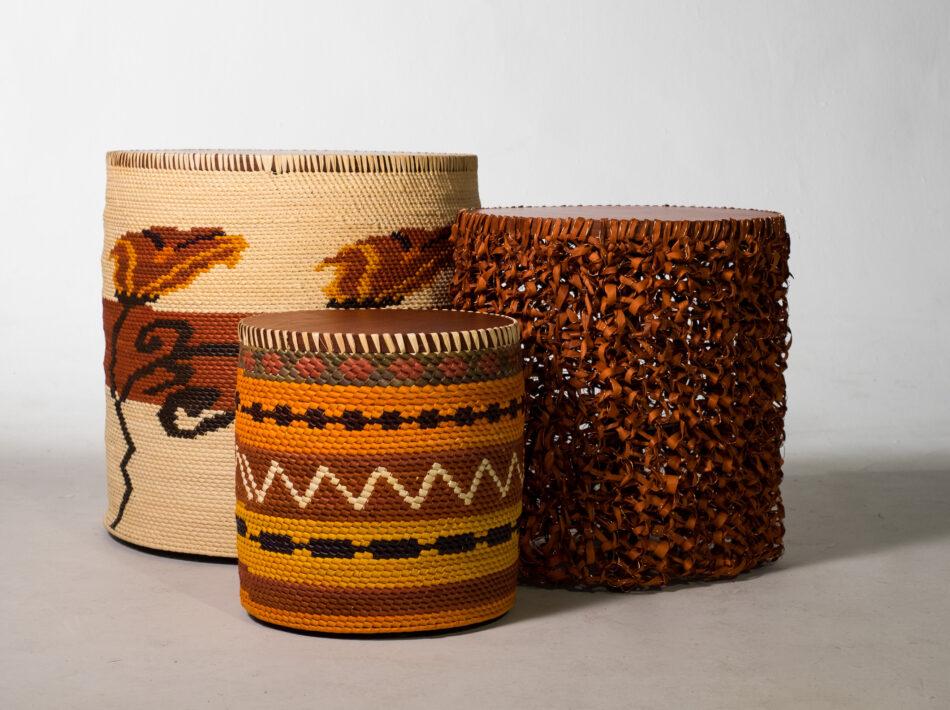 Yankatu's Alma-Raiz Collection