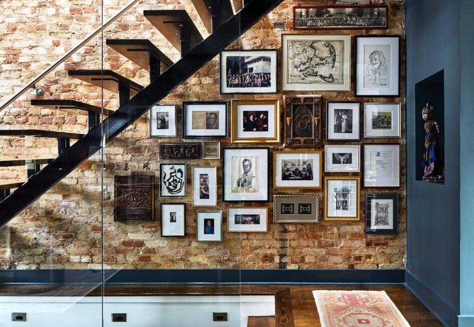 Washington DC home by Zoe Feldman