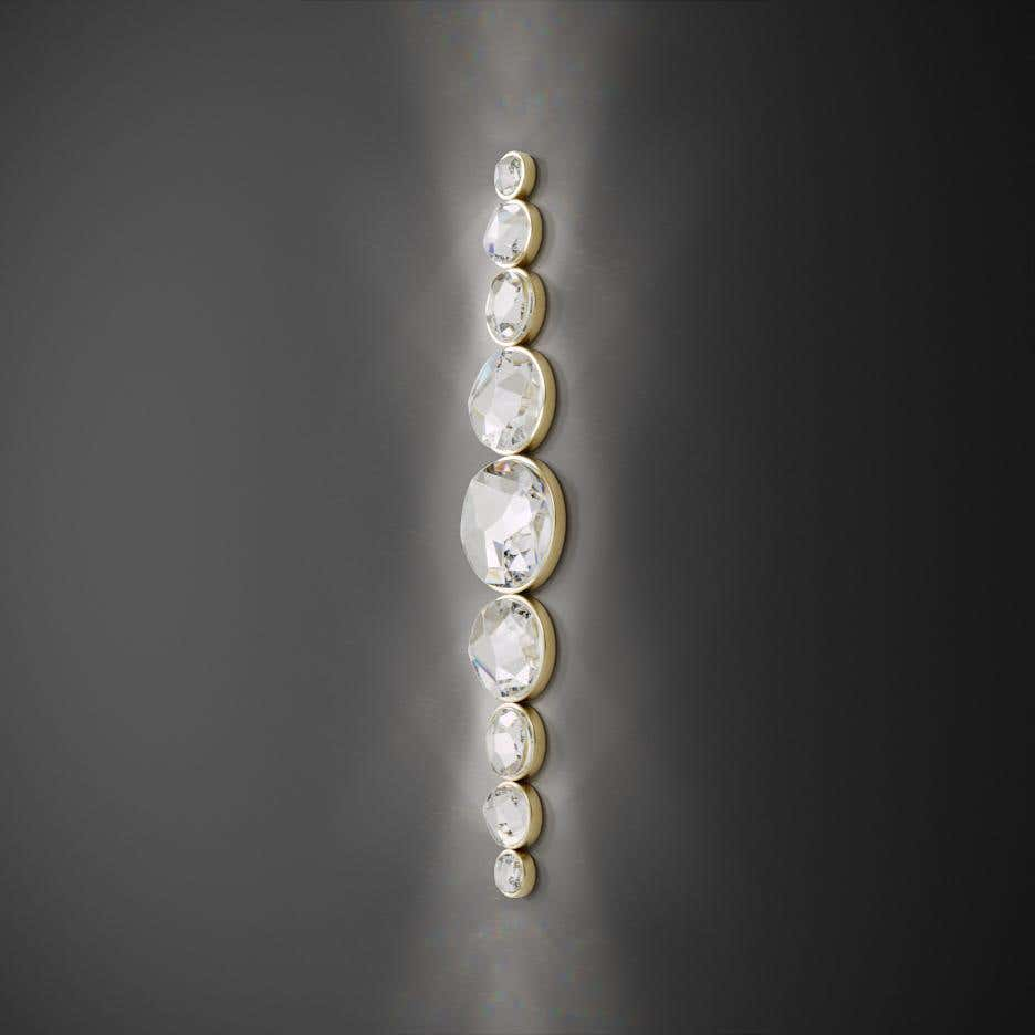 Atelier 001's Aladdin wall light