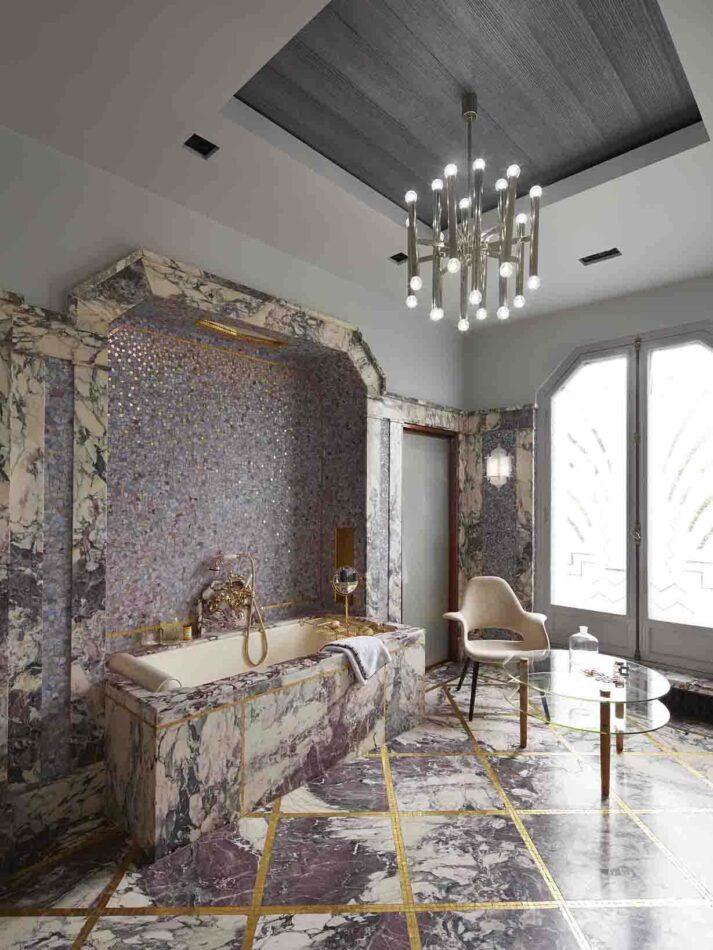 Bismut & Bismut bathroom