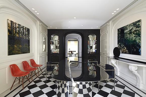 contemporary-dining-room-paris-france-by-bismutbismut