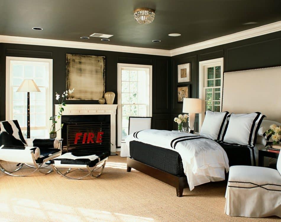 Philip Nimmo West Hollywood bedroom
