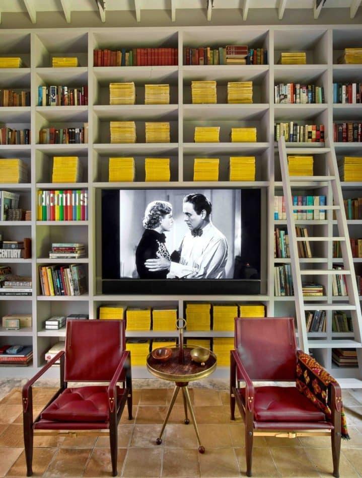 East Hampton study by Mark Zeff