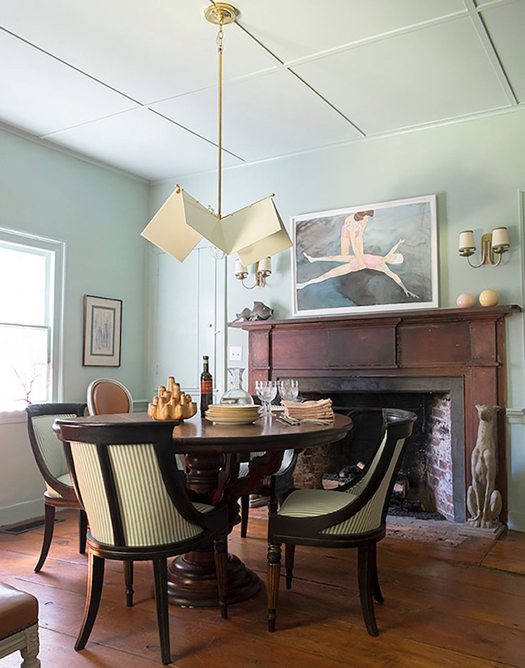 living room by Studio MRS