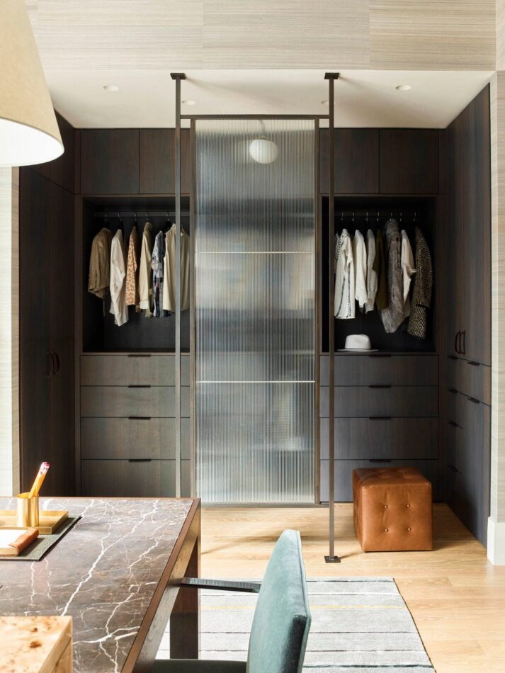 Apartment by Dumais ID in New York, NY