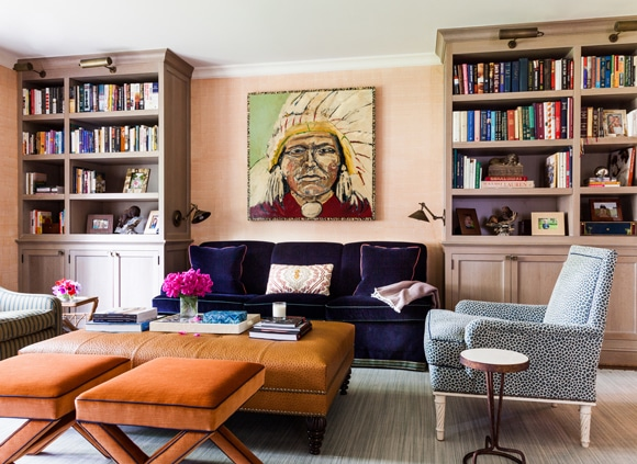 eclectic-traditional-office-and-study-rye-ny-by-sara-gilbane-interiors