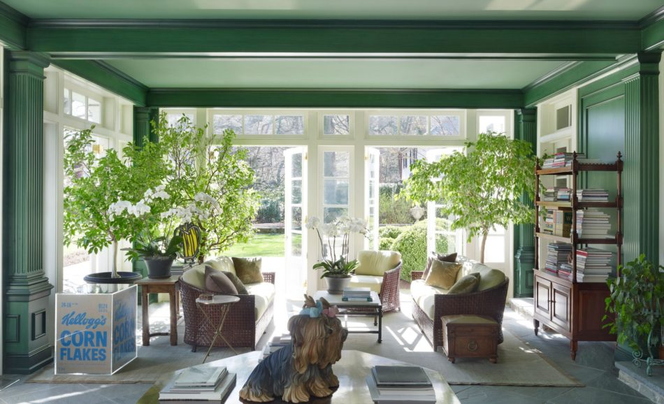 Jayne Design Studio living room