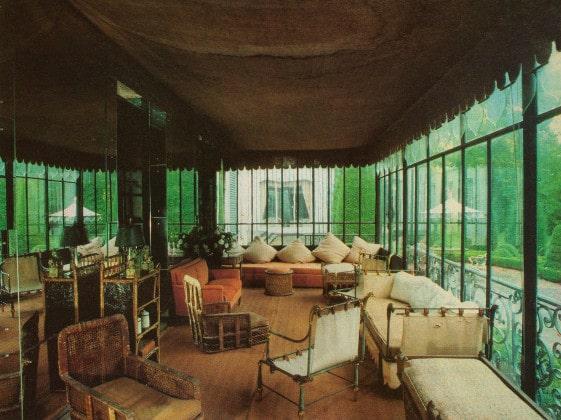 Elsie De Wolfe Interior Designer To Know