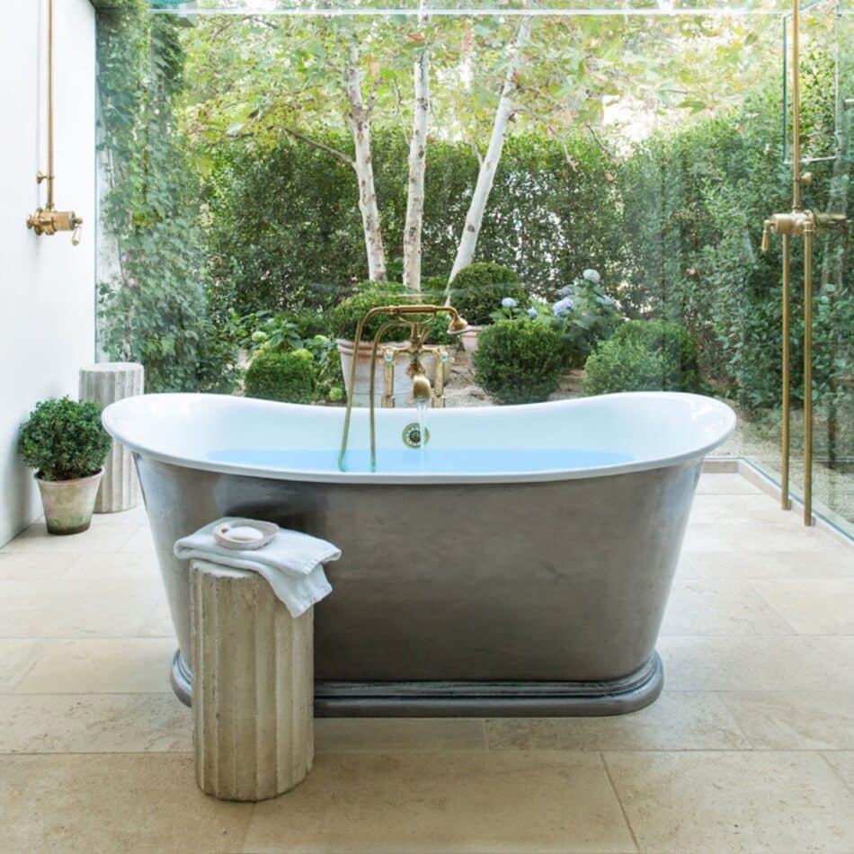 Bathroom by Giannetti Home