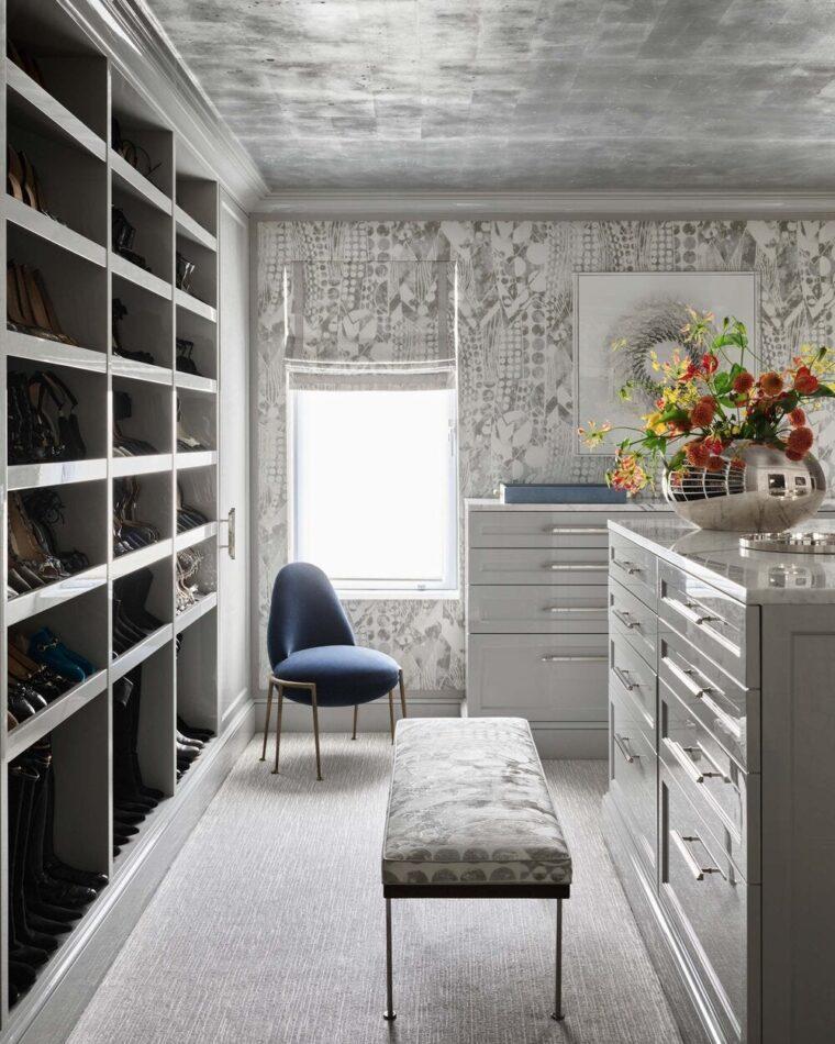carlos david closet in NYC