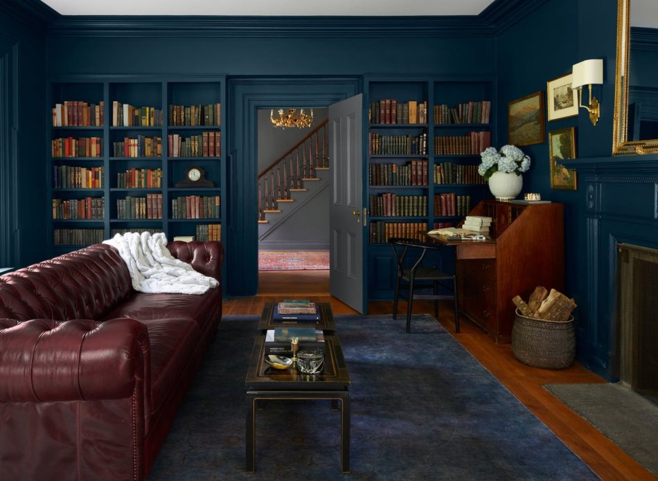 Library in Pawling, New York by FIG Design Studio and JAM Architecture