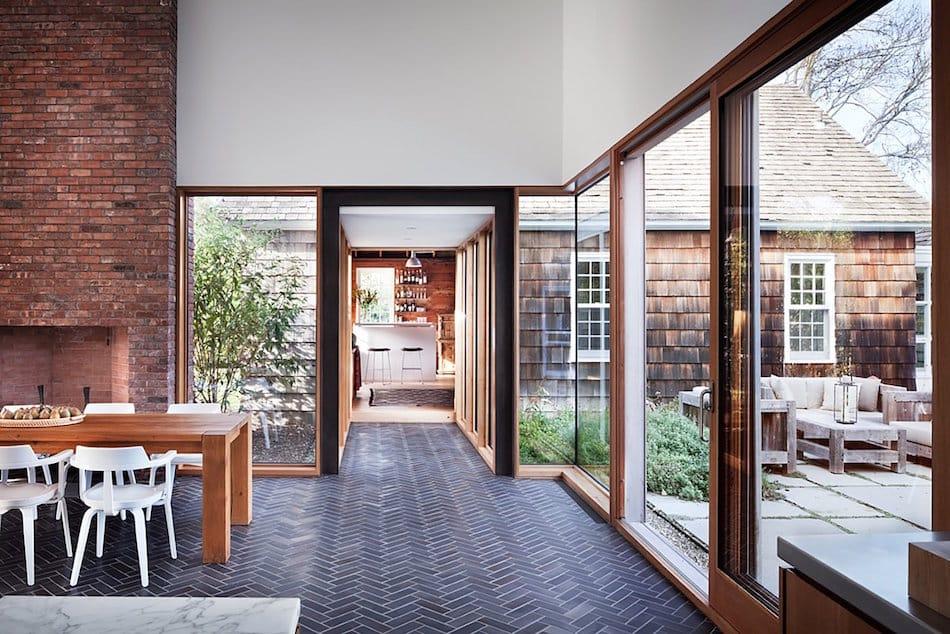 Christoff:Finio–designed home in Sagaponack