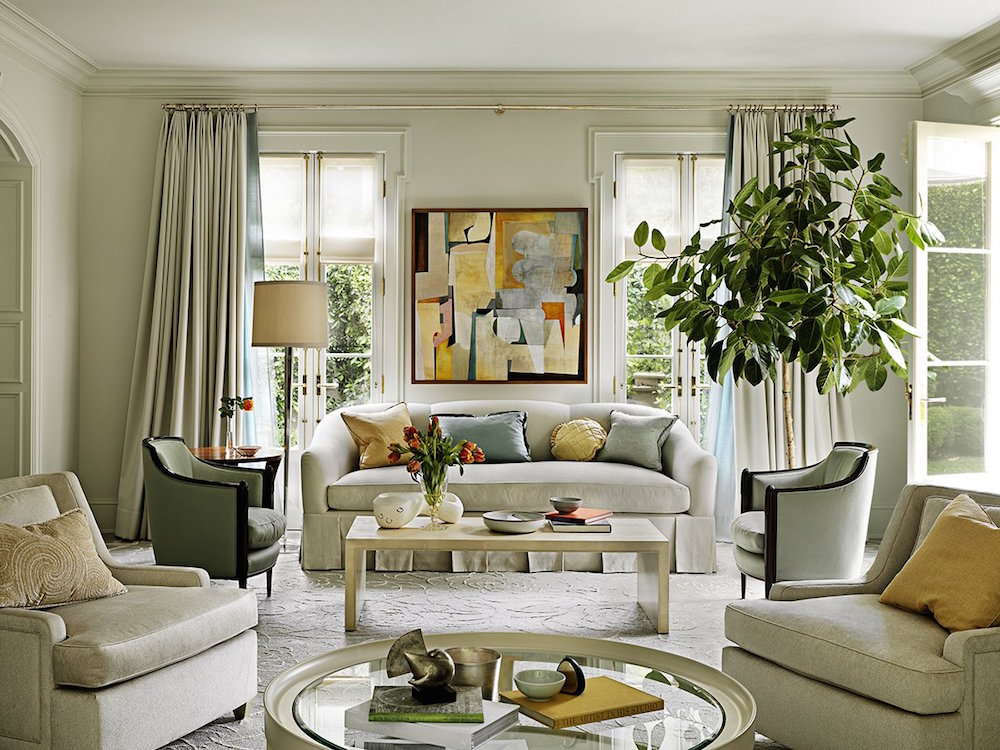 Inside 37 Interior Designers Exquisite Homes The Study