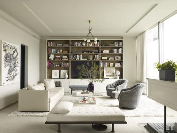 December S 10 Most Popular Rooms On Instagram The Study