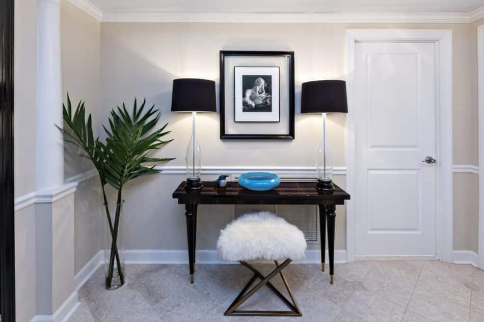 entryway by Elegant Designs