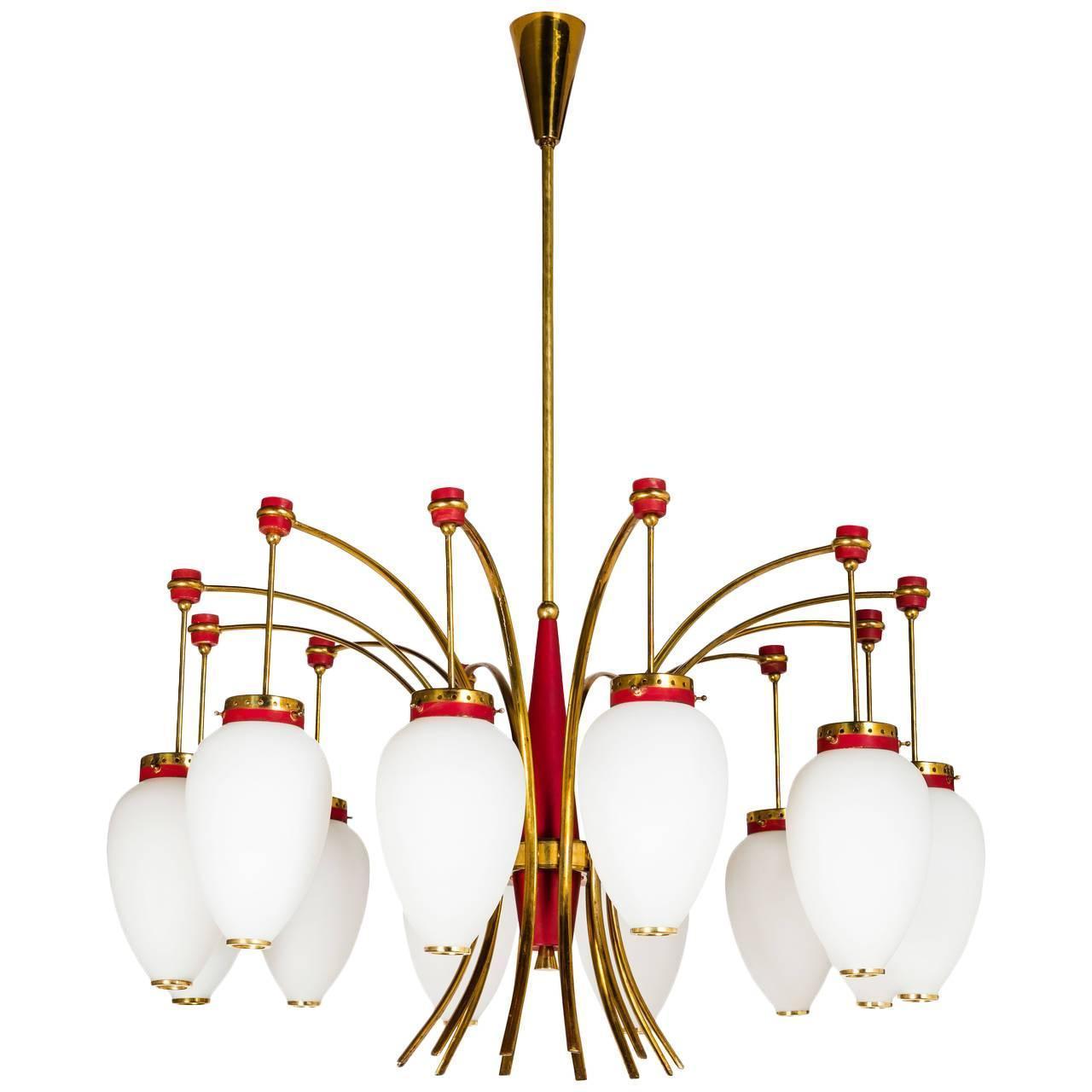 Mid Century Modern Lighting Designers Famous Creators