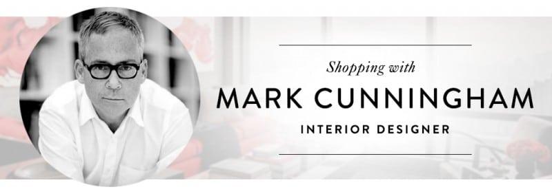 Mark Cunningham Header