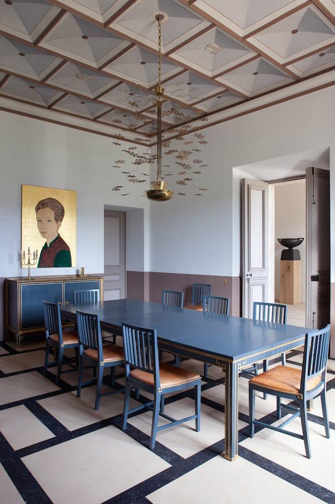 Inside 29 Interior Designers Spectacular Homes The Study