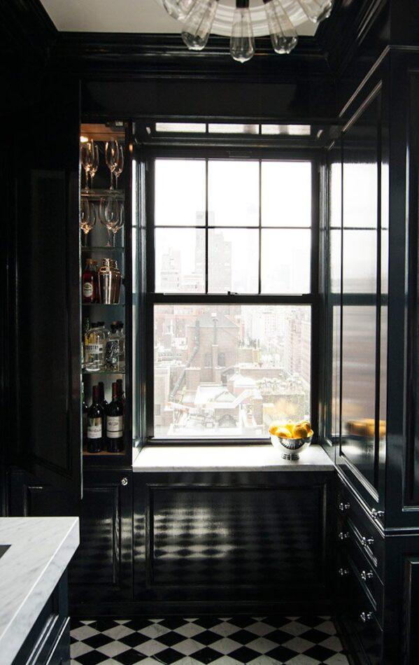 Kitchen by Area Interior Design