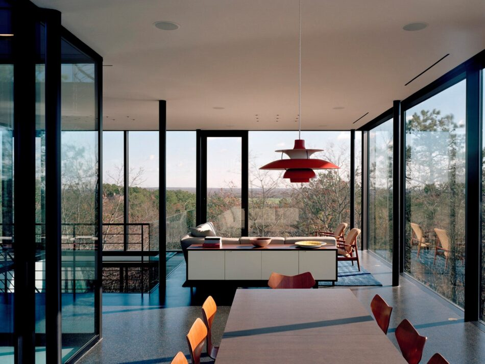 Water Mill, NY home by 1100 Architects